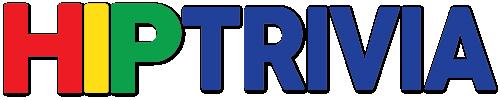 HIP Trivia Logo